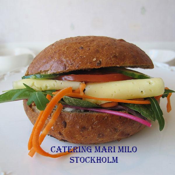GI fralla vegetarisk 24:-