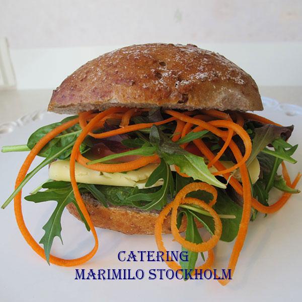 GI macka vegetarisk 23:-
