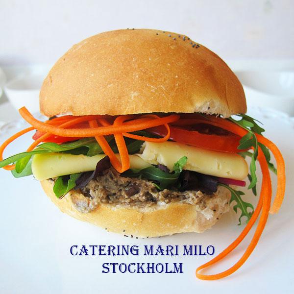 Billiga mackor Stockholm leverans